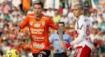 Aúlla el Lobo: Jonathan Fabbro nuevo jugador de Lobos BUAP
