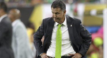 Juan Villoro quiere a un DT con 'doctorado' en el Tri y Osorio es 'maestro de prepa'