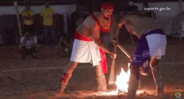 ¿Qué son los Juegos Mundiales de los Pueblos Indígenas?