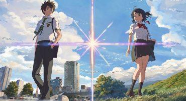 Your Name: ¿Por qué necesitamos más de esto en el anime?
