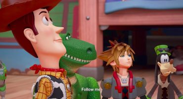 Woody se une a Sora en este nuevo trailer de Kingdom Hearts III