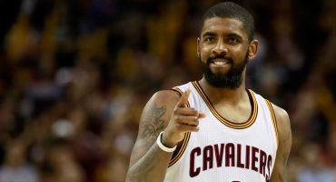 Kyrie Irving querría irse de los Cavs, los Spurs serían la primera opción