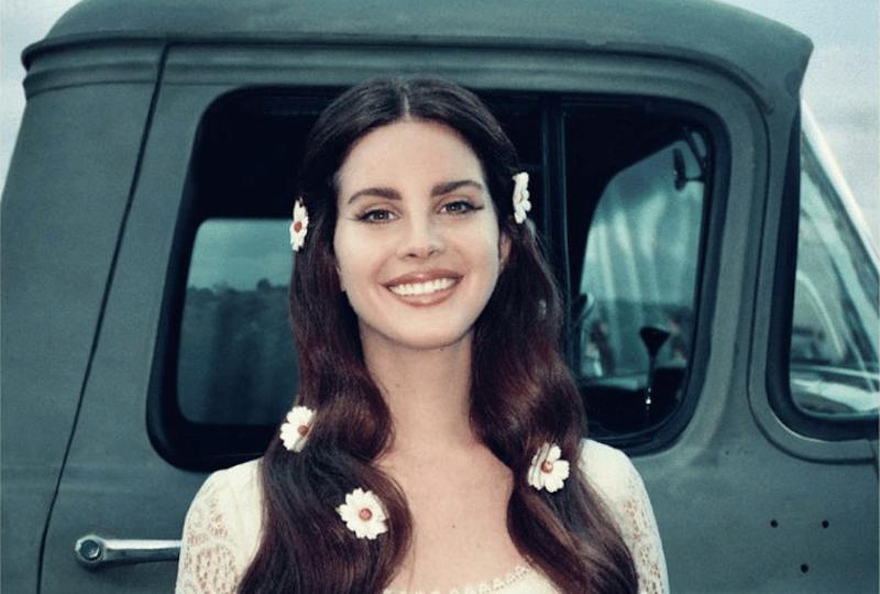 Lana Del Rey Quiere Convertirse En Tu Groupie Con Estas Dos Nuevas Canciones