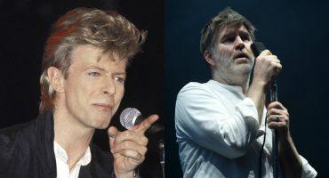 David Bowie es el responsable del regreso de LCD Soundsystem
