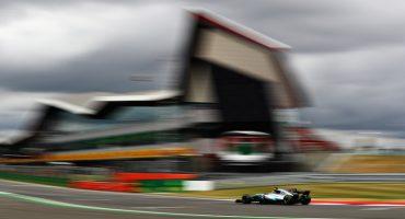 Sin problemas, Lewis Hamilton se quedó con el GP de Gran Bretaña