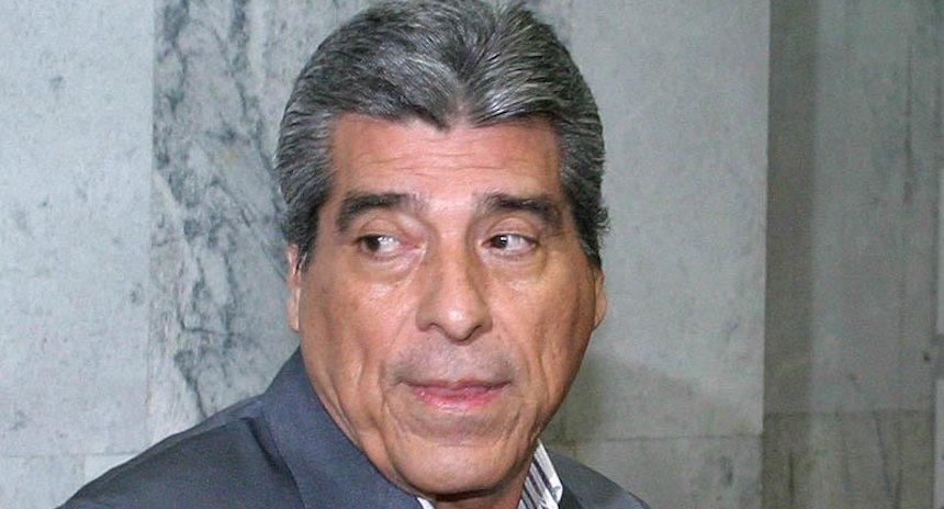 Lino Korrodi, exoperador financiero de Vicente Fox, se une a Morena