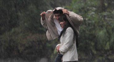 Tapaditos y con paraguas: el frente frío 25 traerá lluvias y bajas temperaturas
