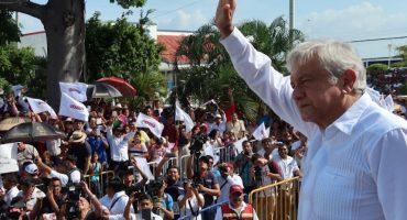Bendecidos por AMLO: Azcárraga, Slim y Salinas Pliego ya no son de la Mafia