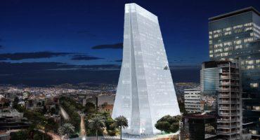 El centro comercial diseñado por Teodoro González de León abre sus puertas en la CDMX