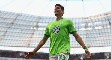 De Lobo a Lobo: Wolfsburgo felicita a Lobos BUAP por su gran arranque de torneo