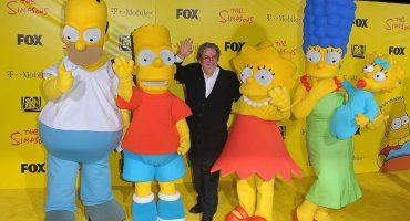 ¡Se confirma que Matt Groening hará una serie animada para Netflix!