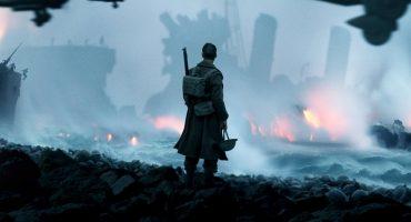 ¿En serio Dunkerque es la mejor película de guerra en la historia?