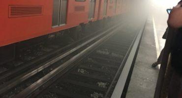 El Metro necesita mantenimiento... y el  Sindicato recibe aumento salarial y promesa de más plazas