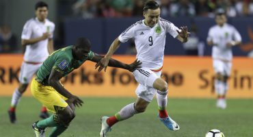 ¿Neta neta vas a ver el México vs Jamaica de la Copa Oro?