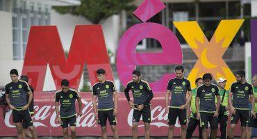 El Gobierno Federal 'gasta' 30 millones de pesos en la Selección Mexicana de Futbol