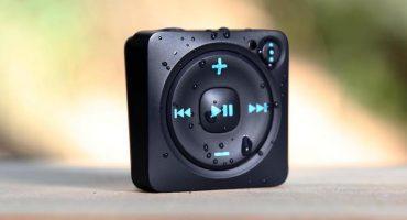 Conozcan a Mighty, el pequeño iPod que carga tu música de Spotify