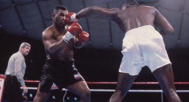 Cinco grandes peleas de pesos pesados en el boxeo
