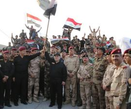 Mosul recuperada