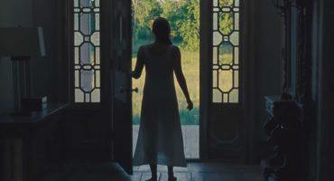 Por acá el primer adelanto de 'Mother!', lo nuevo de Aronofsky con Jennifer Lawrence