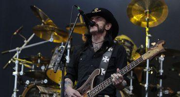 ¡Motörhead lanzará sus covers favoritos en un nuevo álbum!
