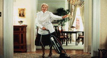 8 secretos de Mrs. Doubtfire, el personaje de Robin Williams