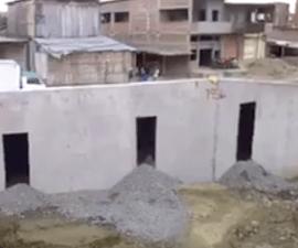Construcción de muro entre Ecuador y Perú reaviva tensiones entre ambos países