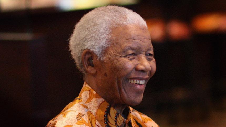 En su aniversario: 5 películas para recordar a Nelson Mandela