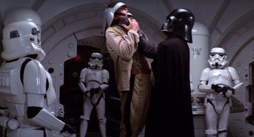 ¿Darth Vader podría aparecer en la película de Han Solo?