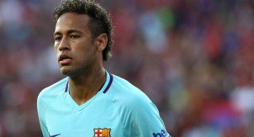 Neymar se pelea con Semedo y crecen los rumores de su salida