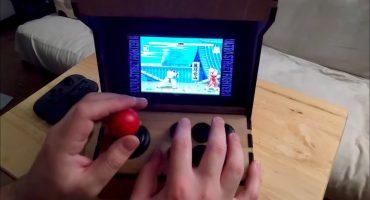 ¡Quiero 10! Esta SÍ es la forma correcta de jugar con el Nintendo Switch