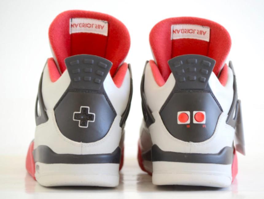 Nintendo - Freaker Sneakers