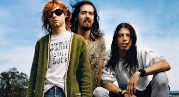 Un musical sobre el grunge está en camino con canciones de Nirvana