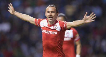 Omar Arellano y otros dos mexicanos jugarán en España