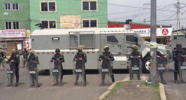 Llámenle como quieran: el crimen ya está asentado en la Ciudad de México