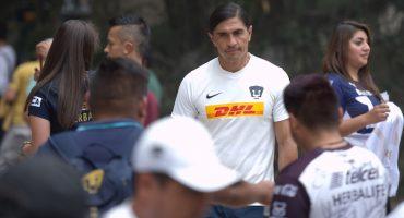 Se cayó el fichaje de Gastón Silva con Pumas y Palencia ni enterado