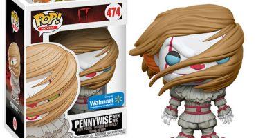 El terror llega a los Funko Pop con esta figura de Pennywise