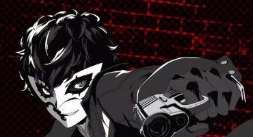 Persona 5 se va para la televisión con una serie de anime