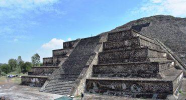 ¡Encuentran túnel bajo la Pirámide de la Luna que simularía el inframundo!