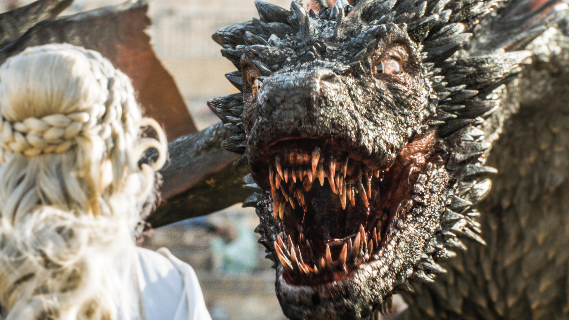 QUIZ: ¿Junto a quién pelearías por el trono en Game of Thrones?