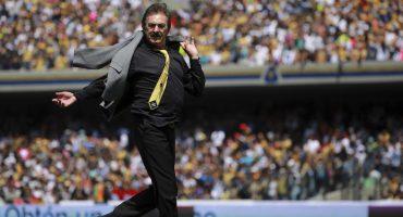 La Volpe le tunde a Juan Carlos Osorio: