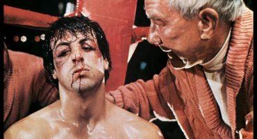 Sylvester Stallone y el final que él había escrito para Rocky