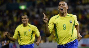 El hijo de Ronaldo Nazario ya está en la Sub-18 de Brasil