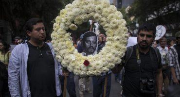 ¿Ha cambiado algo a dos años del asesinato de Rubén Espinosa?