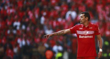 Rubens Sambueza 'vestirá' a un equipo de Segunda División