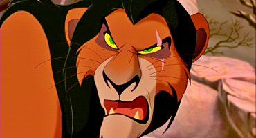 Así es como terminan la mayoría de los villanos en las películas de Disney