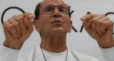 """Acercamiento con EZLN es real, """"una parte del movimiento quiere dialogar"""": Solalinde"""