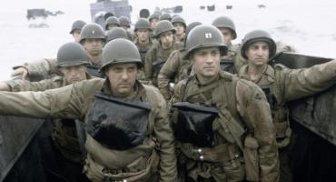 7 películas de guerra tan buenas como Dunkerque