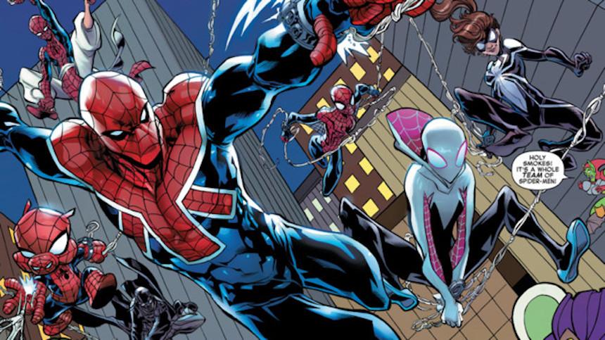 ¿Cuál es el Spider-Man más genial que ha existido?