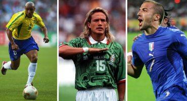 Star Sixes: el torneo que reúne a las leyendas del futbol