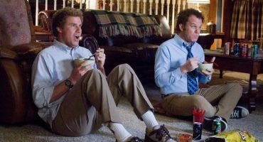 Will Ferrell está interesado en hacer la secuela de Step Brothers